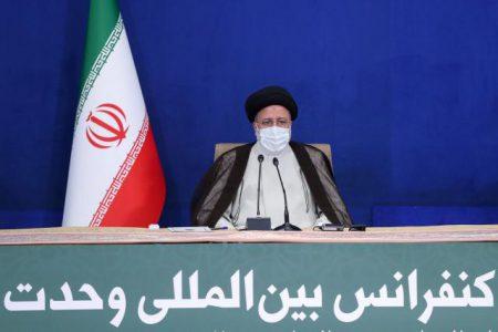 رییسی: تقریب مذاهب اسلامی یک حرکت راهبردی در جهان اسلام است