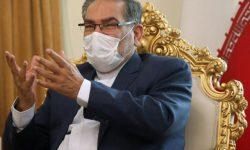 شمخانی: رژیم صهیونیستی به فکر پاسخ کوبنده ایران باشد