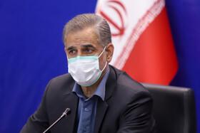 استاندار خوزستان خواستار پشتیبانی از بیمارستانهای خوزستان برای ارائه سطح بالای خدمات درمانی شد