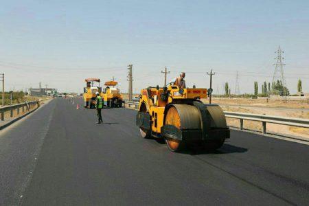 نیاز ۲ هزار میلیاردی برای تکمیل ۲۴۳ کیلومتر جاده در خوزستان