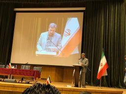 فرماندار اهواز بر ضرورت حفاظت، شناخت و شناساندن میراث فرهنگی تاکید کرد