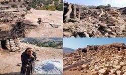 امدادرسانی به هفت هزار و ۴۱۰ آسیب دیده از زلزله در شهرستان اندیکا