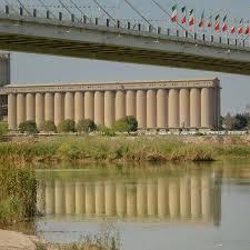 پروسه بازگرداندن سیلوی اهواز به دولت در انتظار اقدام انقلابی رئیس جمهور و قوه قضائیه است